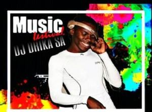 Dj Drika - Non Stop ft Abuti Maswetsi & Ree